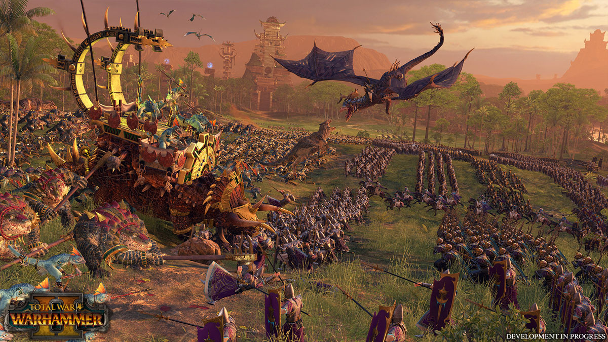 Photo of Total War: Warhammer 2 is free this weekend