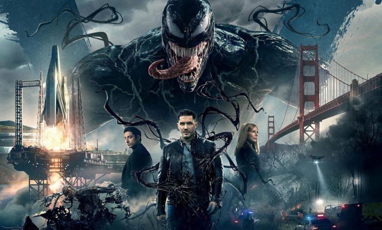 Photo of 'Venom' sequel postponed to next year