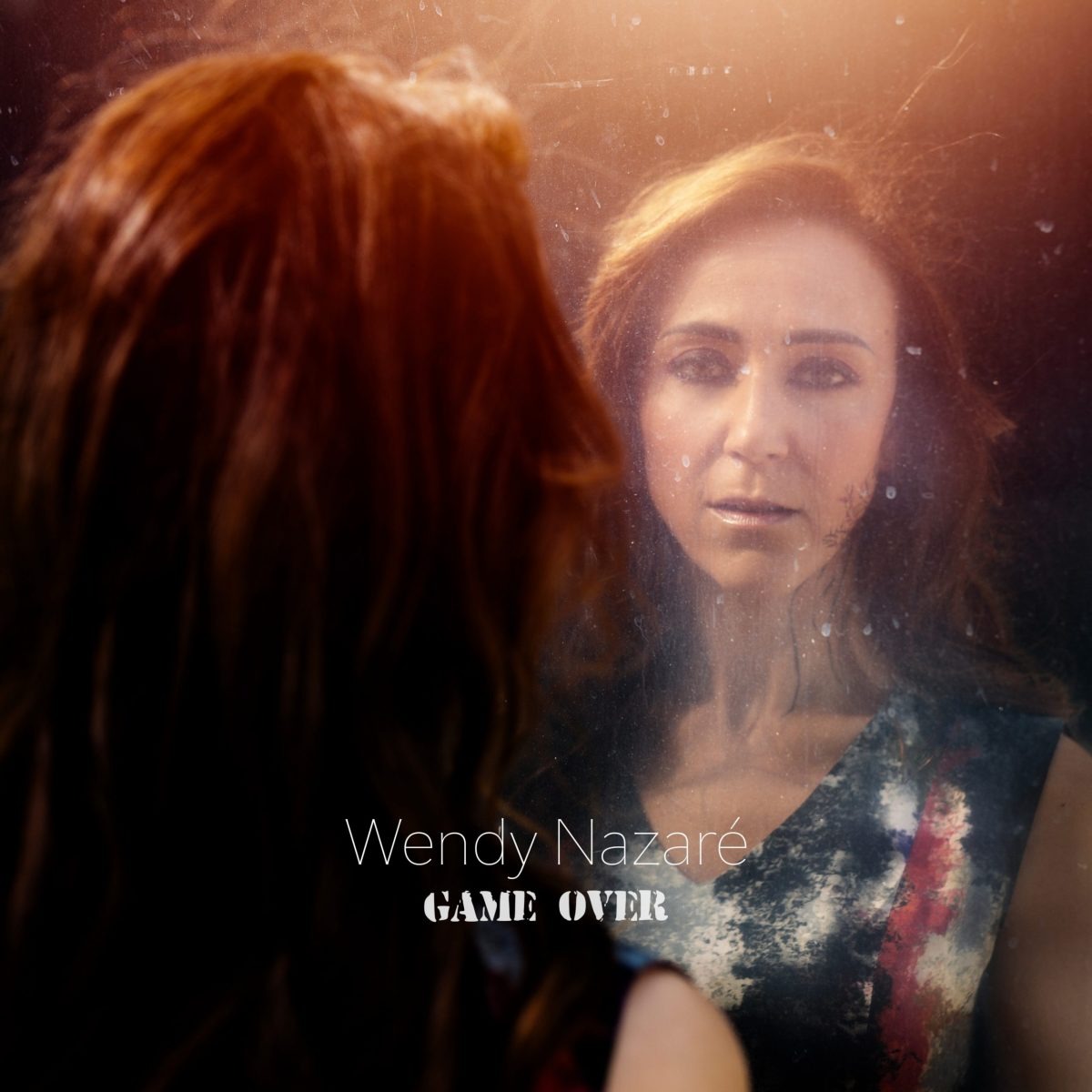 """Photo of """"Game Over"""" is the new single by Wendy Nazaré"""