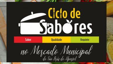Photo of Municipal Market of São Brás de Alportel celebrates 52 years with digital gastronomic book