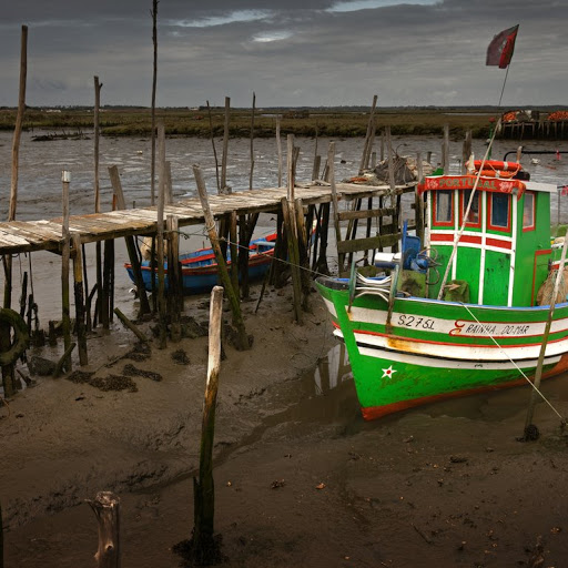 Photo of The Palafitic Pier of Carrasqueira, Comporta virtual tour