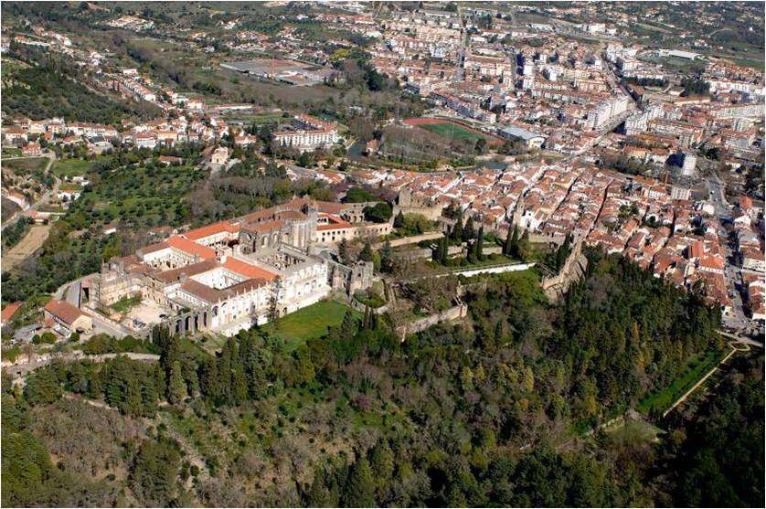 Photo of Convent of Christ virtual visit