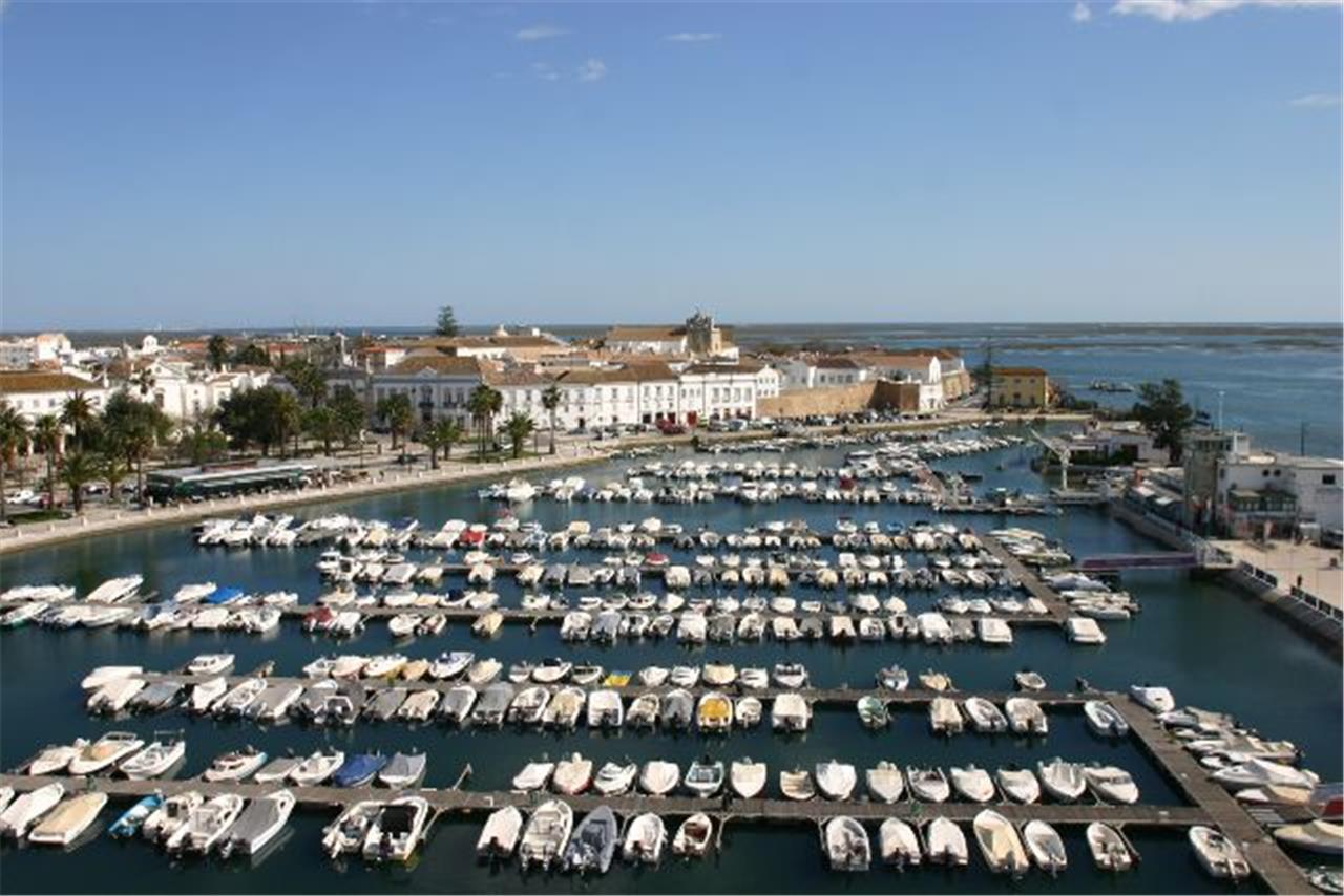 Photo of Virtual visit to Faro historic centre
