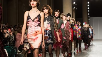 Photo of Next Paris Fashion Week will be held online