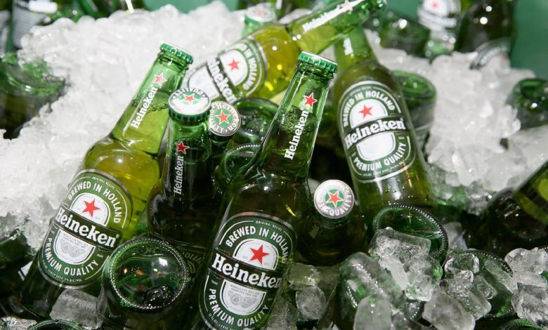 Photo of Heineken® calls on consumers to socialize responsibly