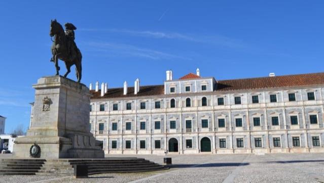 Photo of Virtual visit to the Ducal Palace of Vila Viçosa