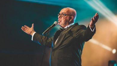 Photo of Marinha Grande will have Paulo de Carvalho's online concert