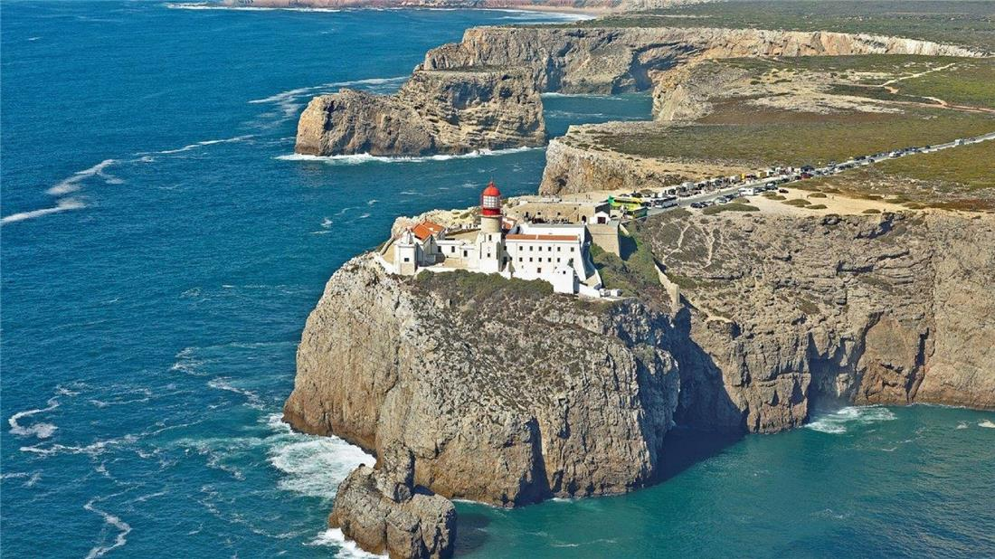 Photo of Sagres in Algarve virtual visit