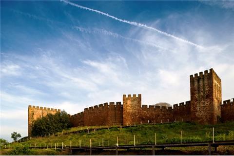 Photo of Silves in Algarve virtual visit