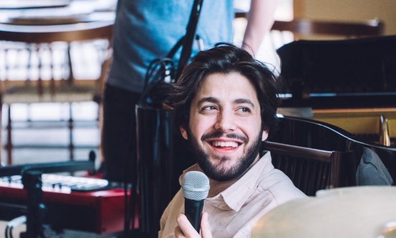 Photo of Salvador Sobral debuts in Italy with 3 concerts in August
