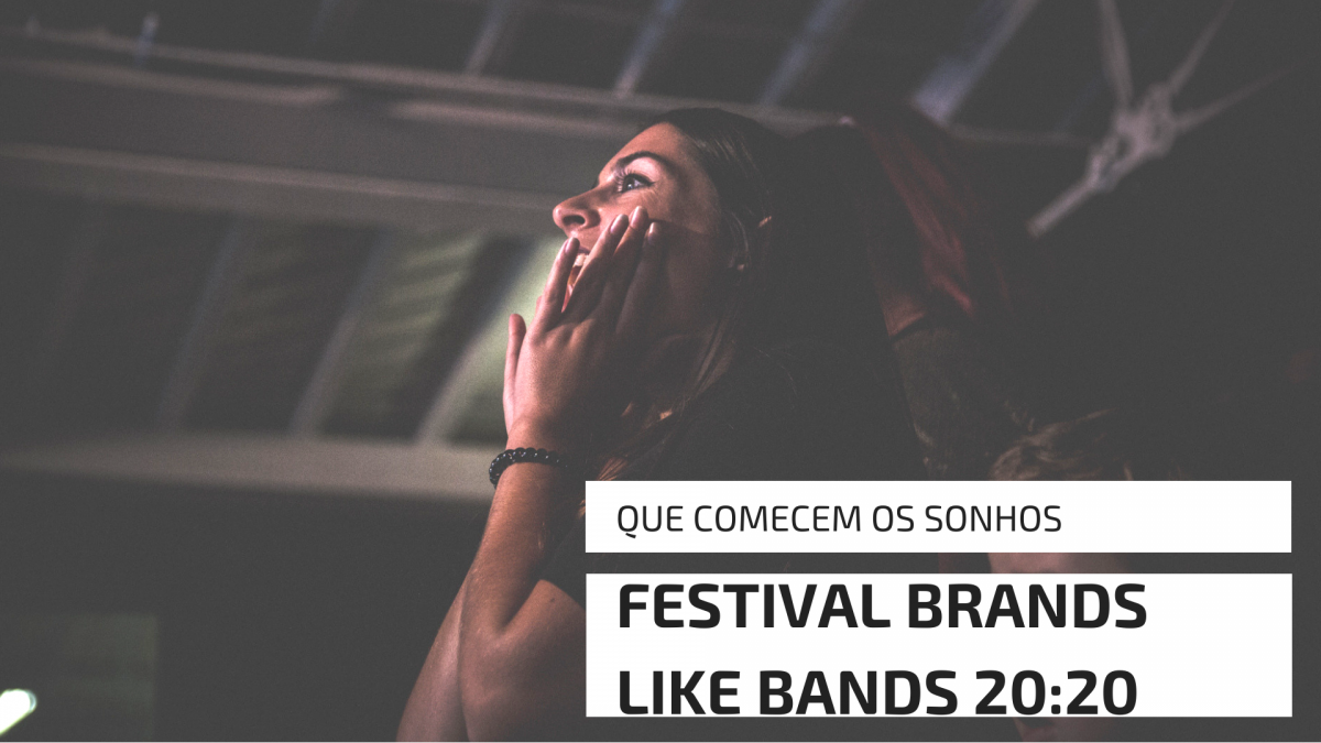 Photo of Let's show Portugal to the World – Brands Like Bands
