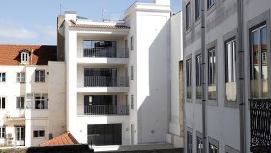 Photo of Coporgest invests 6.2 million euros in residential development in Chiado