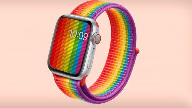 Photo of Apple Watch has new LGBT Pride bracelet