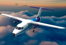 Photo of CEIIA and DESAER announce agreement to develop, industrialize and market light transport aircraft