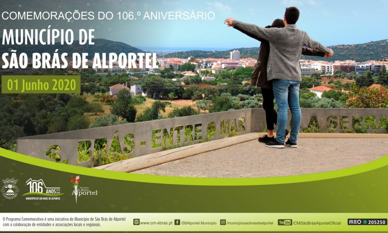 Photo of Municipality of São Brás de Alportel celebrates 106 years with Special Program