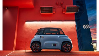 Photo of New Citroën Ami arrives this month