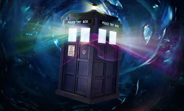 Photo of Two new Doctor Who games are coming