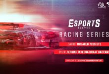Photo of New Racing Series' qualification and knockout on Eleven Sports