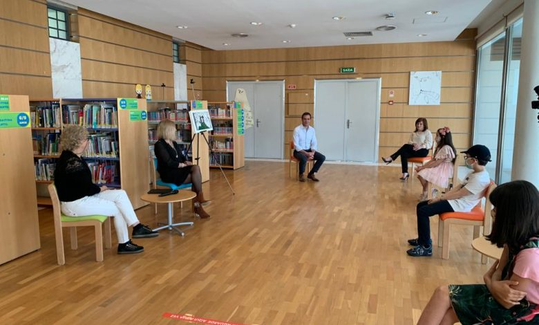 "Photo of Bragança Municipality marks the FLB with ""Little Readers, Great Conversations"""