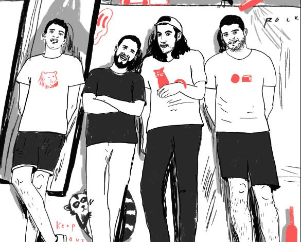"""Photo of FUGLY release new single """"Stay in Bed"""""""