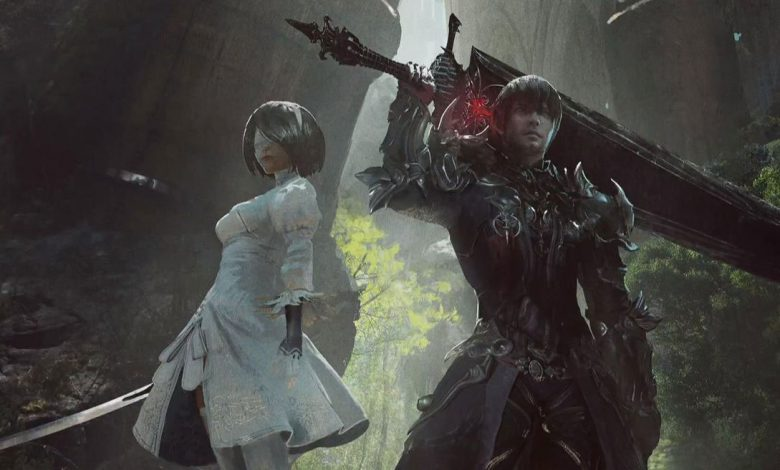 Photo of Final Fantasy 14 is free to keep on PS4 until May 26