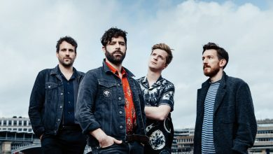 Photo of Foals postpone European tour to 2021