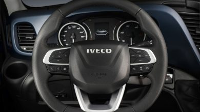 Photo of IVECO Daily wins 'Trade Van Driver Award 2020'