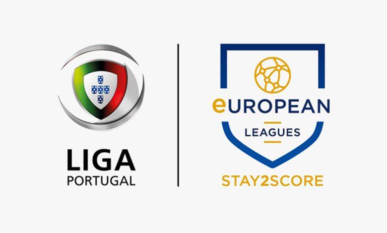 Photo of Liga Portugal joins European Leagues tournament