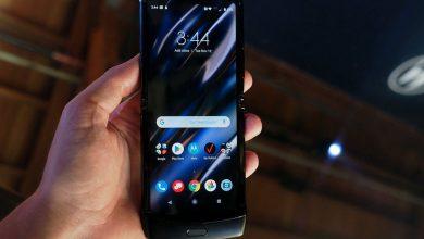 Photo of What's new in the new Motorola Razr