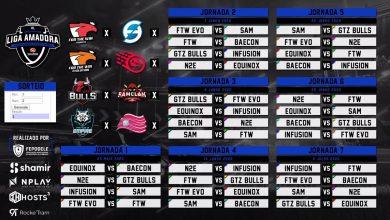 Photo of Worten's NPlay supports Esports Liga Amadora