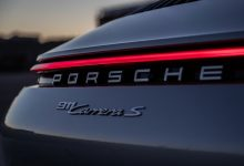 Photo of 70 years of collection at the Porsche plant in Stuttgart-Zuffenhausen