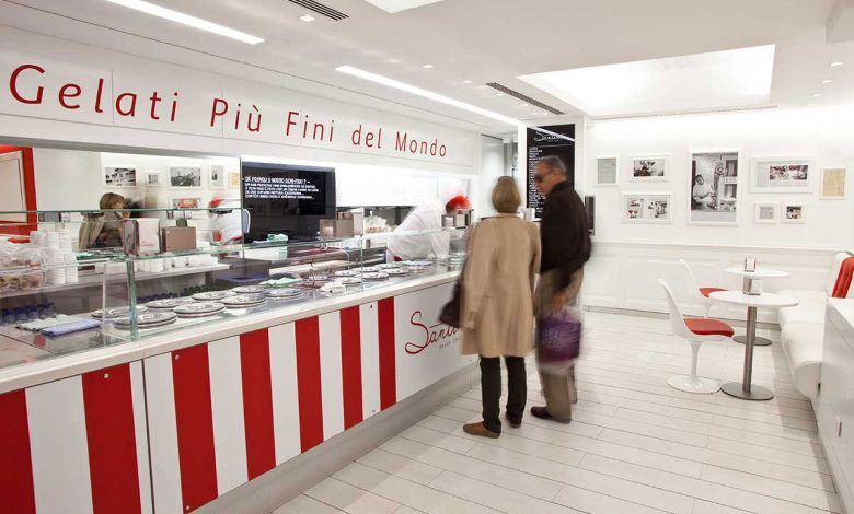 Photo of Santini reopens stores and opens one in Porto
