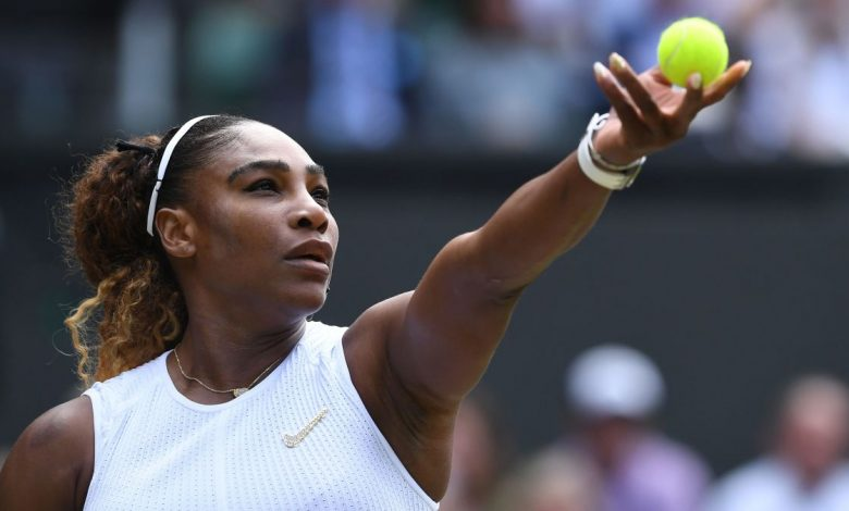 Photo of Serena Williams is among the stars that are competing in a Mario Tennis tournament