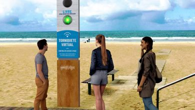 Photo of Smart City Sensor launches the first Virtual Tourniquet
