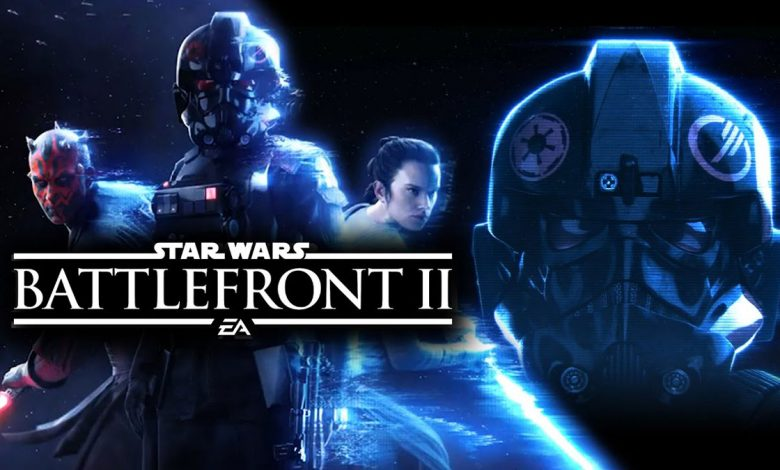 Photo of Star Wars: Battlefront II  and Call of Duty: WWII will be free on PlayStation