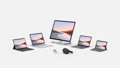 Photo of Microsoft announces the launch of new Surface devices