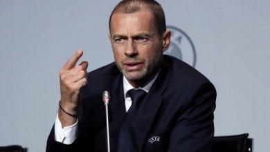 Photo of UEFA president admits to impose market tax
