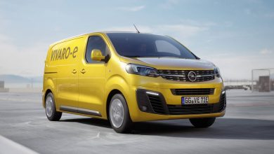 Photo of Vivaro-e: Opel's first commercial electric vehicle