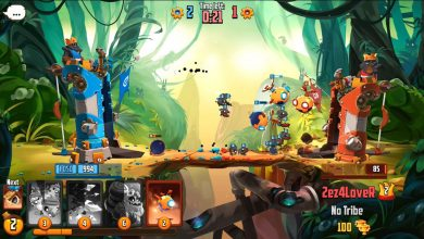 Photo of Have fun at home with Badland Brawl