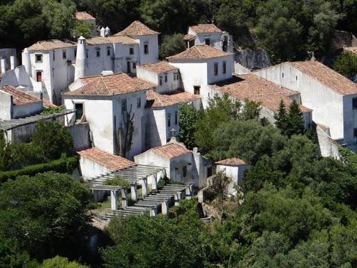 Photo of Convent of Nossa Senhora da Arrábida