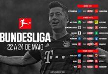 Photo of Der Klassiker starts new Bundesliga round in exclusive at Eleven Sports