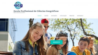 Photo of EPCG launches new website and opens registration for the academic year 2020/2021