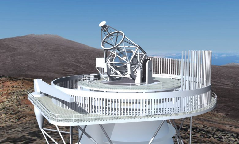 Photo of Portugal will be part of the construction project for the largest solar telescope in Europe