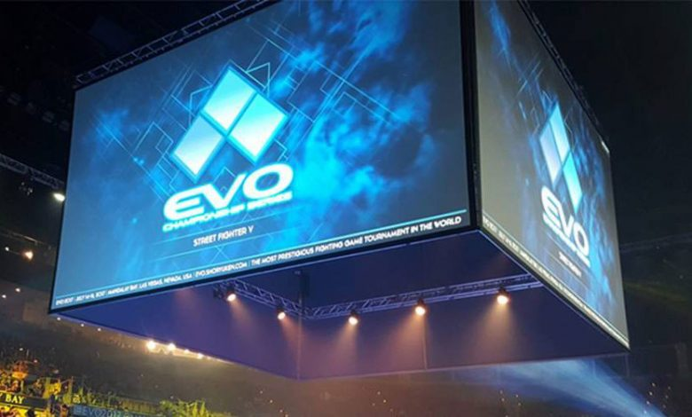 Photo of Evo fighting game championship will be online-only
