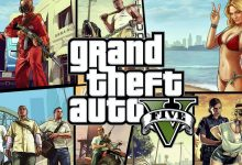 Photo of 'Grand Theft Auto V' free to keep now on Epic Games