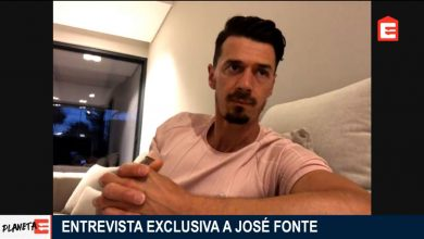 Photo of José Fonte gave Eleven Sports an exclusive interview