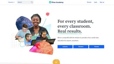 Photo of Khan Academy