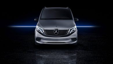 Photo of Mercedes-Benz opens orders for 100% electric EQV van