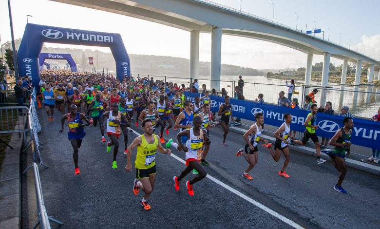Photo of Half marathons in Porto, Matosinhos and Braga postponed