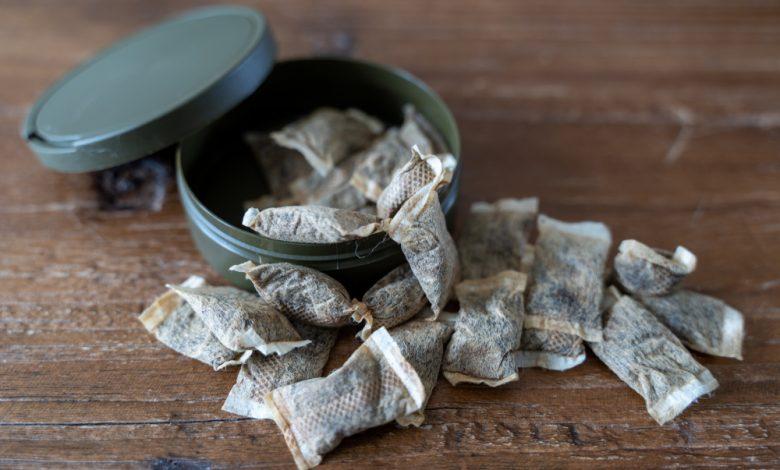 Photo of Snus tradition of Swedish tobacco